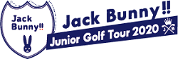 Jack Bunny!! Junior Golf Tour 2018