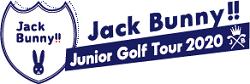Jack Bunny!! Junior Golf Tour 2019